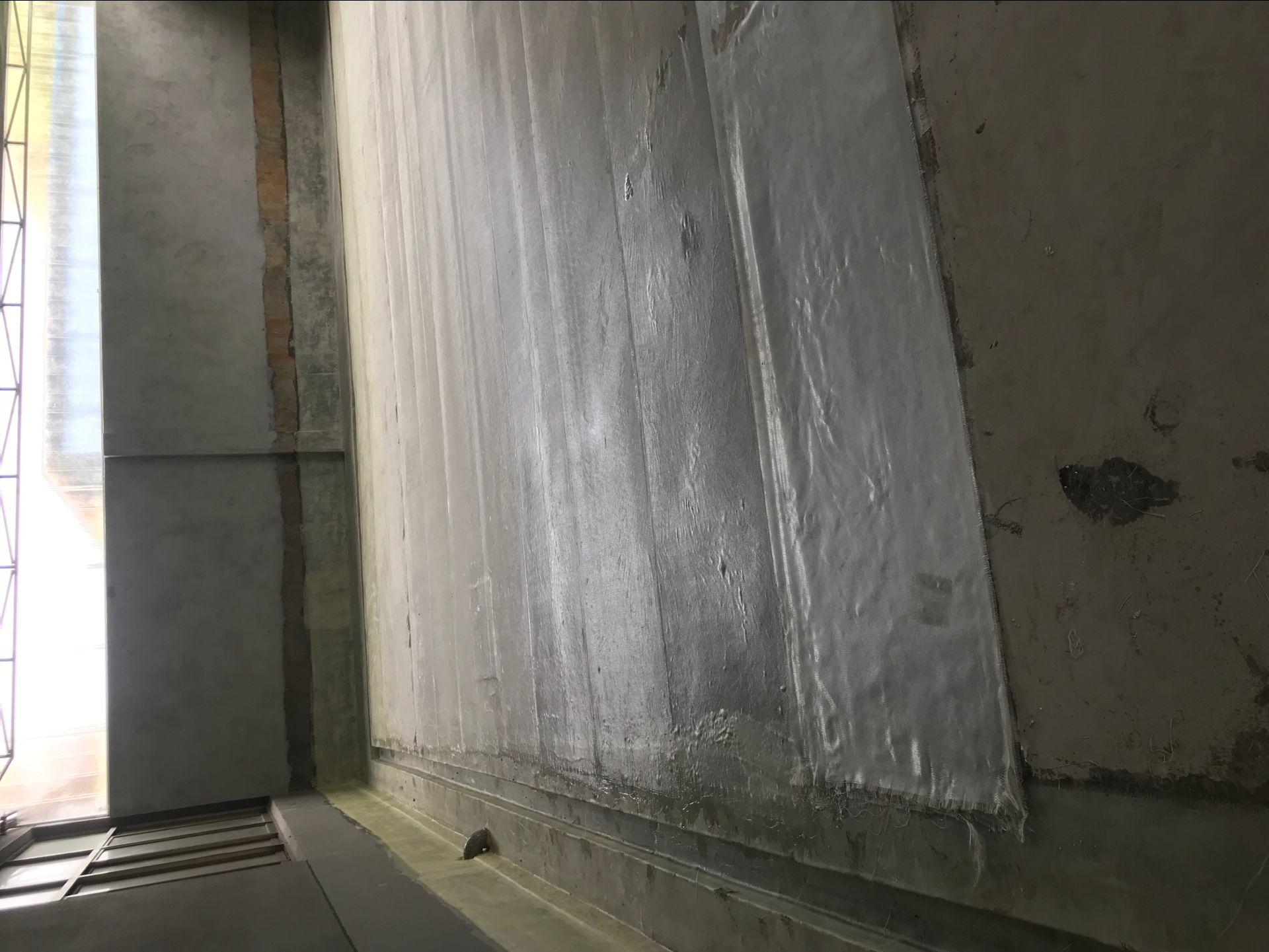 庐山水沟环氧树脂防腐公司欢迎光临