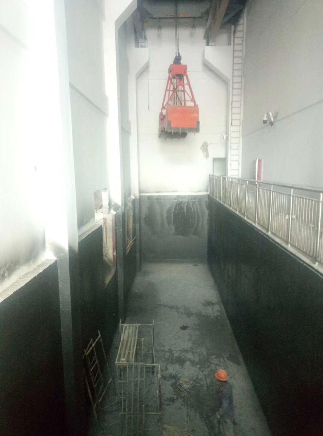 河北污水池环氧砂浆防腐公司欢迎您