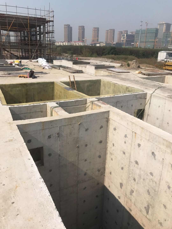 淮滨污水池乙烯基树脂防腐公司欢迎光临