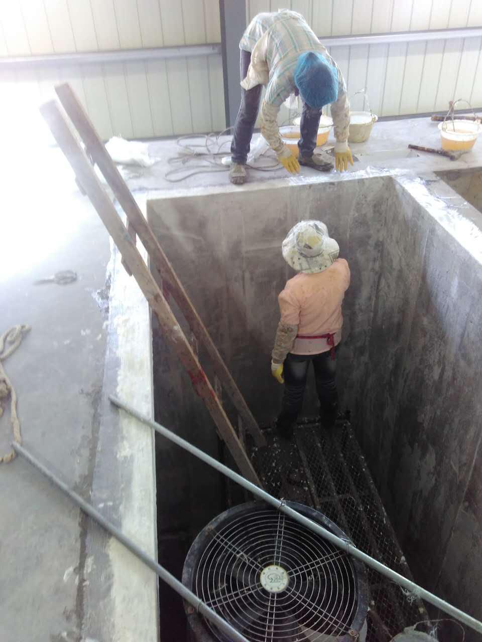 邓州污水池玻璃钢防腐公司欢迎您