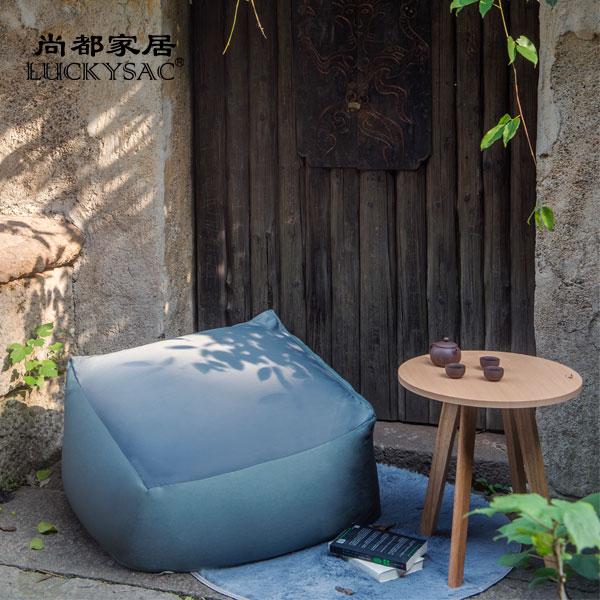 Luckysac懶人沙發廠家批發,10年源頭廠家提供定做懶人沙發