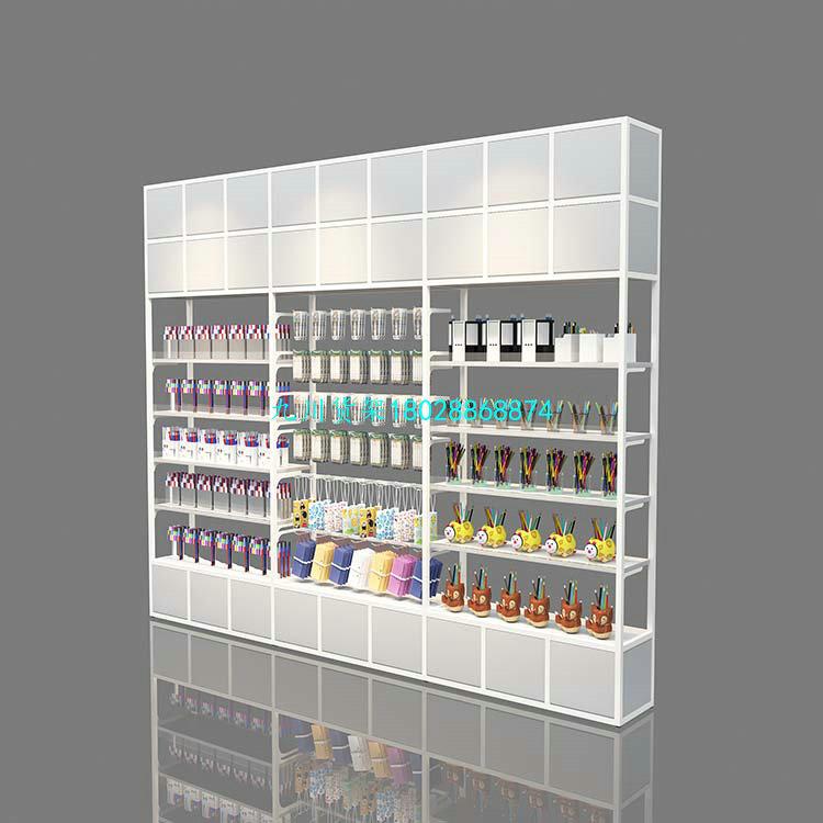 广州诺米货架 小精品店货架 10品质
