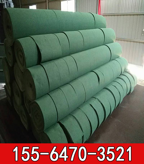 东营绿色包树布批发商