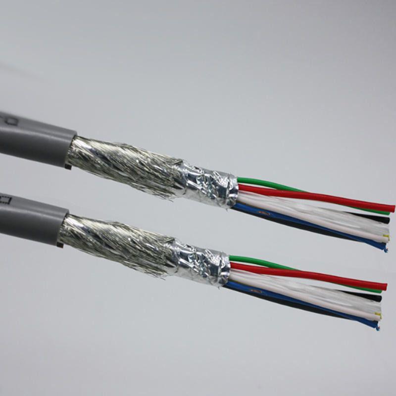 IA-YJP3VP38x2x1.0铜芯交联聚乙烯绝缘聚氯乙烯护套?#20102;?#22797;合带分屏总屏本安电缆