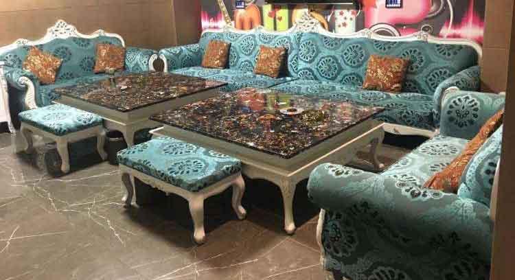 重庆KTV欧式沙发价格、欧式KTV沙发定做厂家