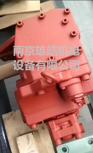 K7SP36-126R-2006-BV川崎液压泵代理特价经销