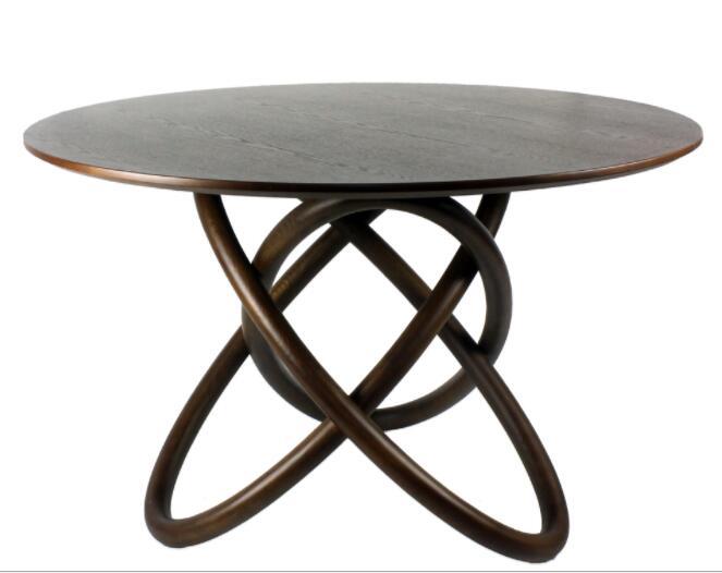 饭店食堂餐桌学校酒店餐台椅子定做、国外设计师餐桌椅定制manbetx登陆