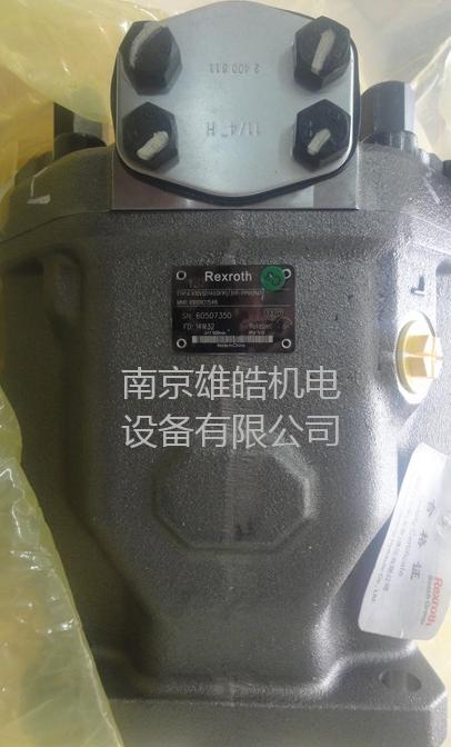 A10VSO28DR/31R-PPA12N00力士乐柱塞泵平价经销