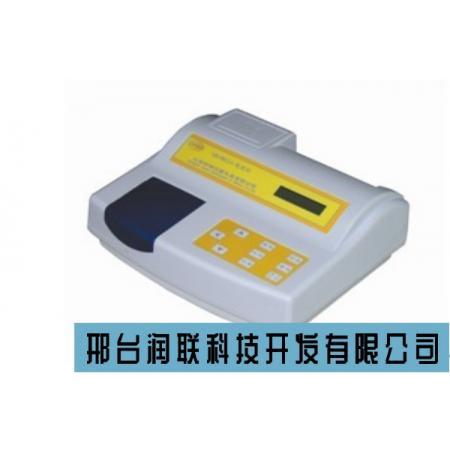 招商SN-870H智能型BOD检测仪五日培养法BOD5分析仪