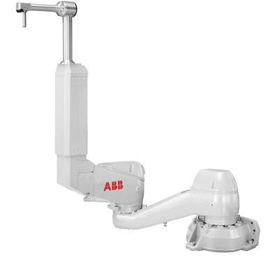 ABB工�I�C器人�S修保�B�I�u
