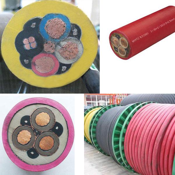 内江控制电缆RVV、4*0.3配线电缆、弱电电缆提供检验报告