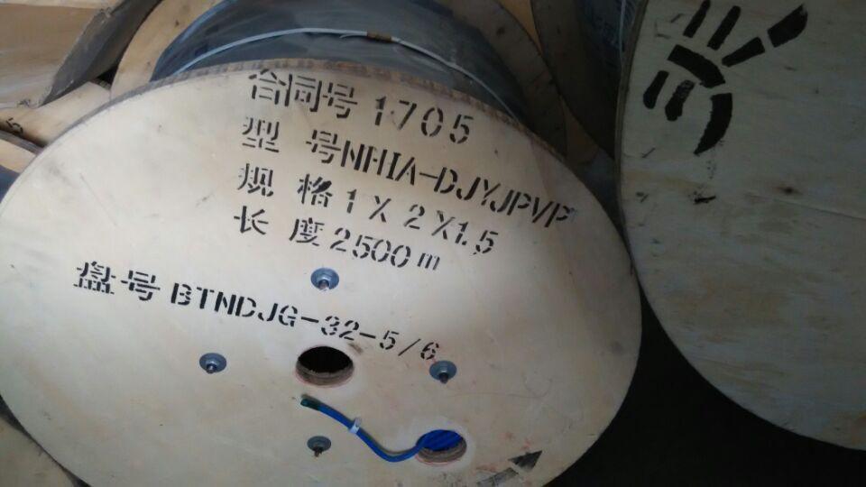 通辽KC-GS-VGRP热电偶补偿导线厂家直销免运费现货供应
