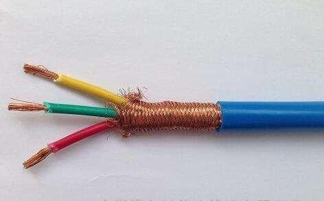 七台河DJYPVR9*2*1.0软芯计算机电缆现货价格