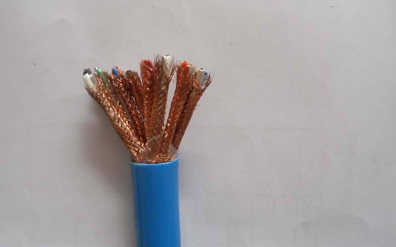 ZR-KX-HF4P-2*2*2.5玻璃丝高温补偿电缆-三明电厂耐磨耐拉