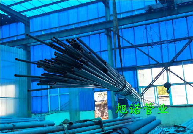 绛县制冷管道用无缝管酸洗钝化喷漆每吨多少钱