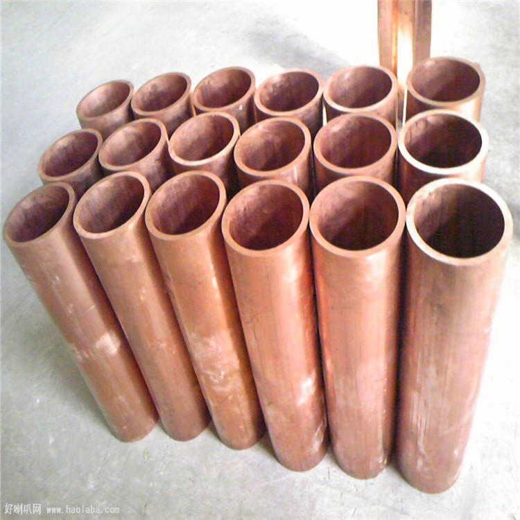 荊門黃銅管h62H59裝飾銅管紫銅管T2大銅管現貨價格
