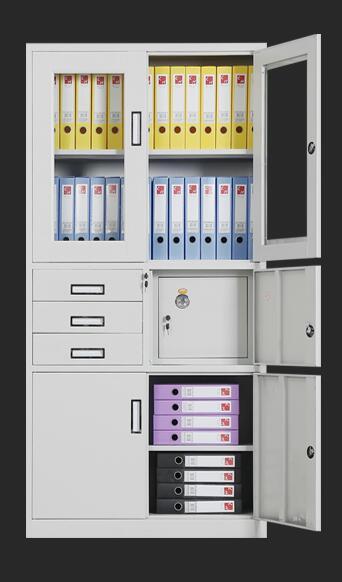 保定通体文件柜、钢制文件柜、铁皮文件柜、不锈钢器械柜