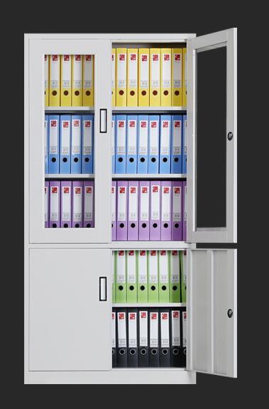 保定拆装文件柜 大器械文件柜 分体五节文件柜manbetx登陆
