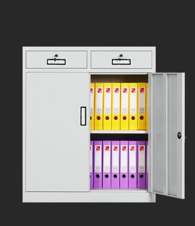 保定钢制文件柜 资料柜 办公柜 办公家具manbetx登陆定制