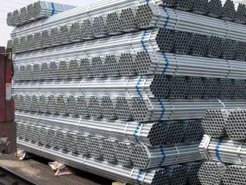 兰州钢塑复合管价格