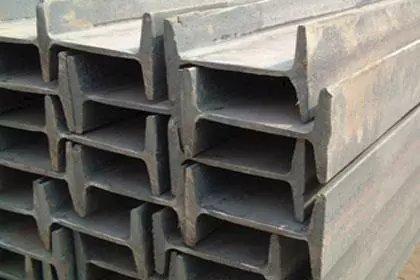 哈尔滨镀锌工字钢多少钱