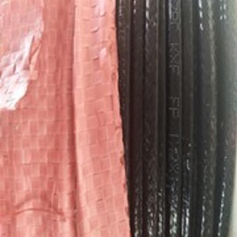 EX-FP3F10*2*0.75氟塑料绝缘铝塑复合带分屏蔽氟塑料护套普通级K分度热电偶用补偿电缆