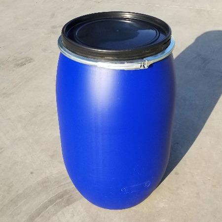 125升塑料桶125公斤塑料桶供應