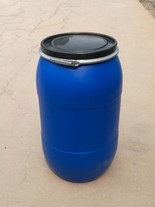 160升塑料桶160L包箍塑料桶160升化工桶供應