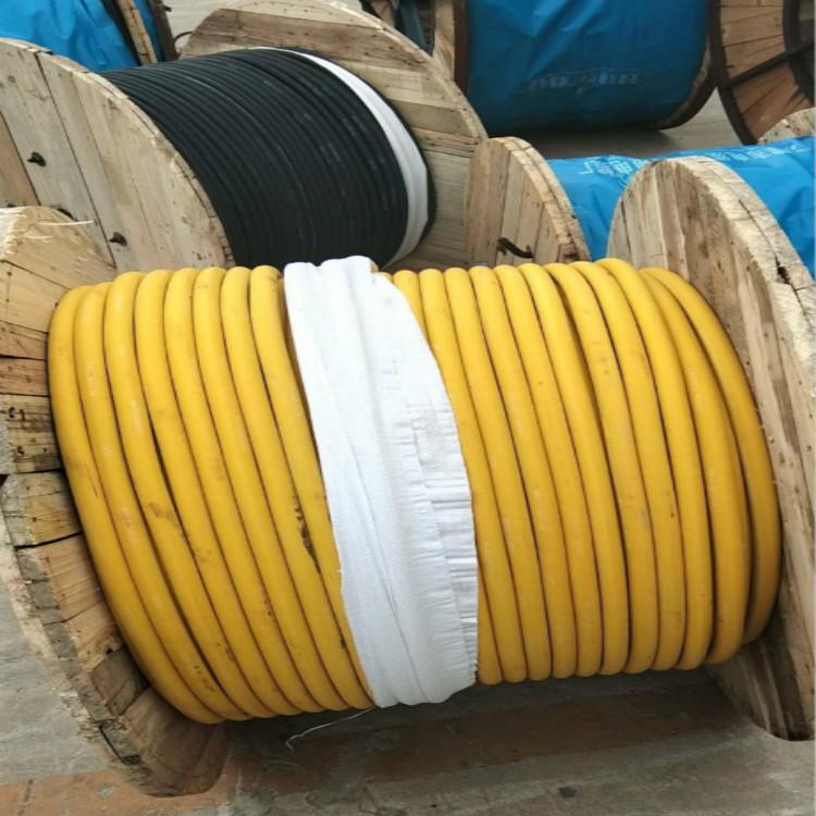 橡胶软电缆YZW耐寒电缆