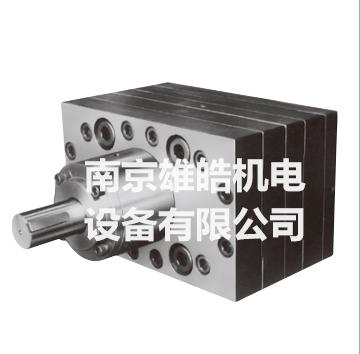 HBTD-30川崎齿轮泵中国总经销