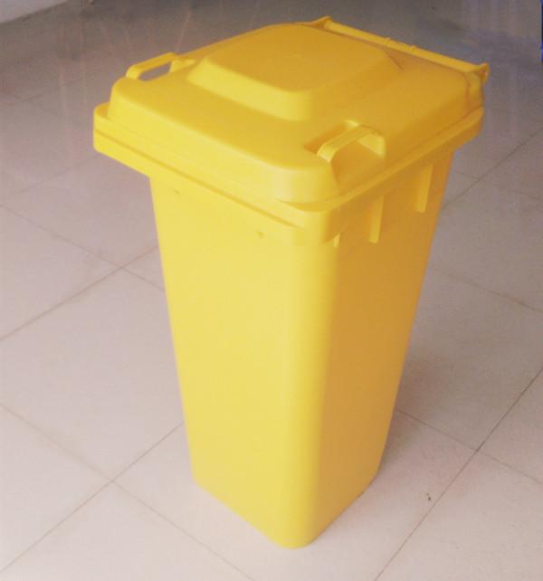 十堰房县分类塑料垃圾桶批发价格厂家批发