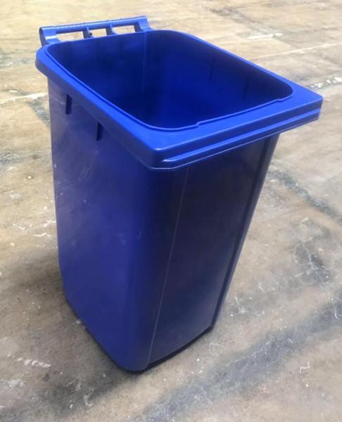 孝感大悟环卫塑料垃圾桶工厂直销工厂加工