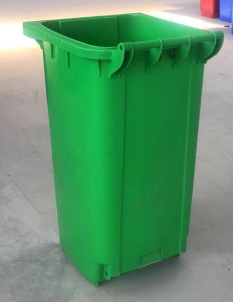 孝感大悟环卫塑料垃圾桶工厂工厂加工