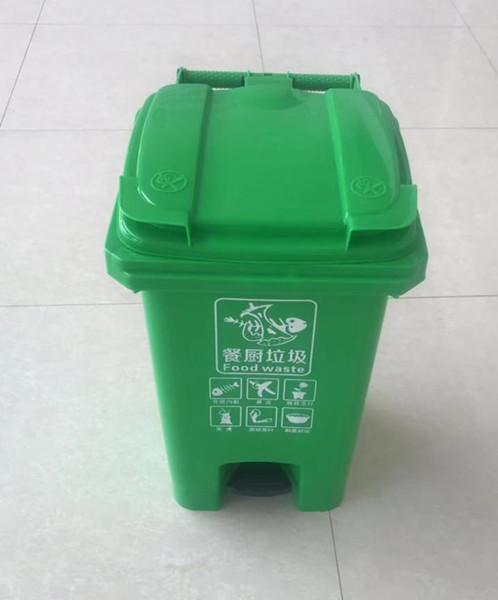 荆州沙市分类塑料垃圾桶工厂直销工厂加工