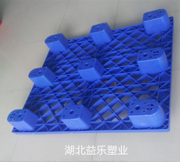黄山休宁叉车塑料托盘哪家有卖厂家供应