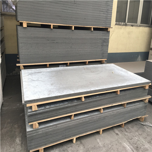 宁陵县水泥纤维板厂家包送货