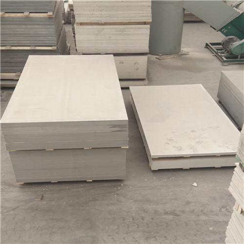 涿鹿县水泥纤维板厂家天里正正在那边