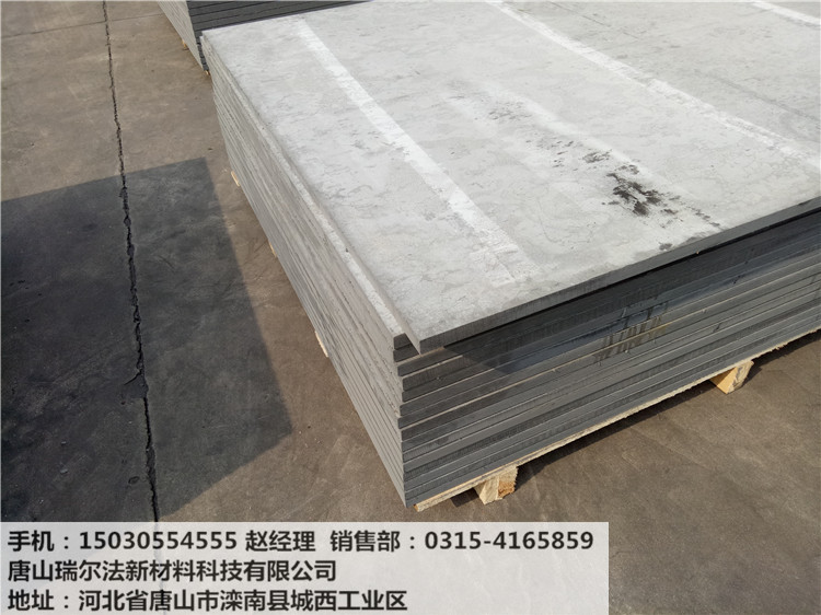 肃宁县纤维水泥板厂家天里正正在那边