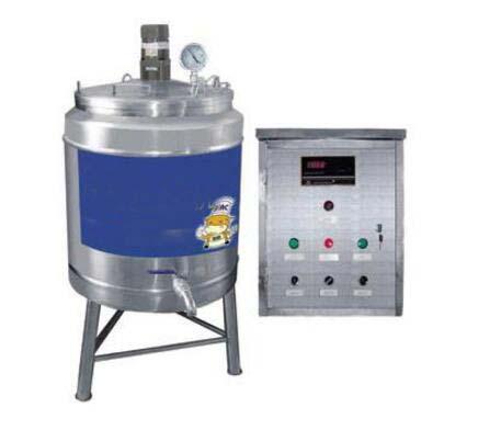 供青海海东乳品机械和海西巴式杀菌机批发