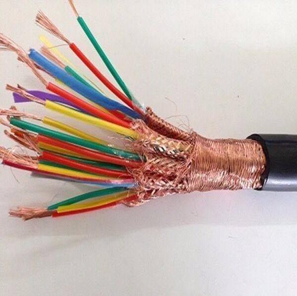 衢州阻燃双屏蔽双绞线LETZR-RVPVSP32-105型号