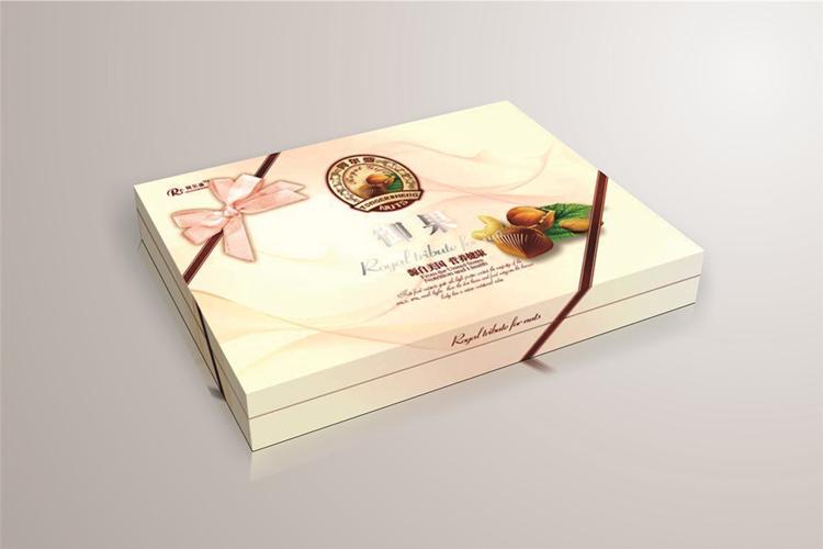 月餅高檔禮品盒