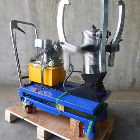 招商应元干式爪型泵真空技术防爆爪型泵