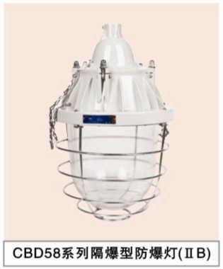 台创BCJ52隔爆型防爆型消防应急灯led防爆应急灯