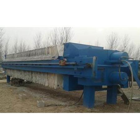厂家直销可定制全自动小型厢式压滤机污泥压泥机压滤机