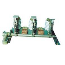 代理24KV高压接地开关JN15-2431.5-210户内高压接地开关