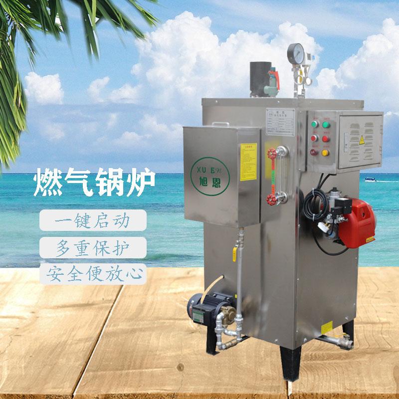 供应节能环保天然气液化气蒸气发生器锅炉