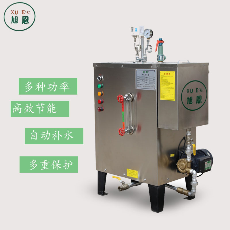 供应食品蒸煮蒸气发生器环保节能锅炉