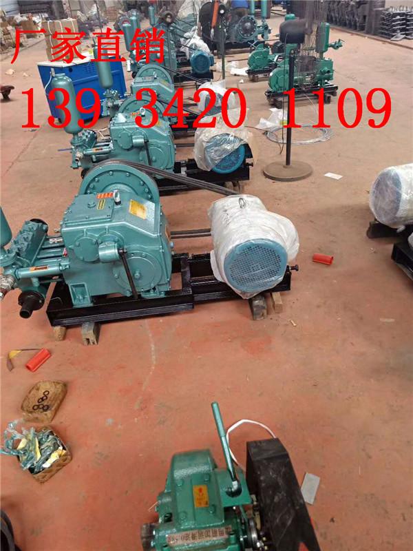 阿拉尔哈密立式泥浆泵代理商