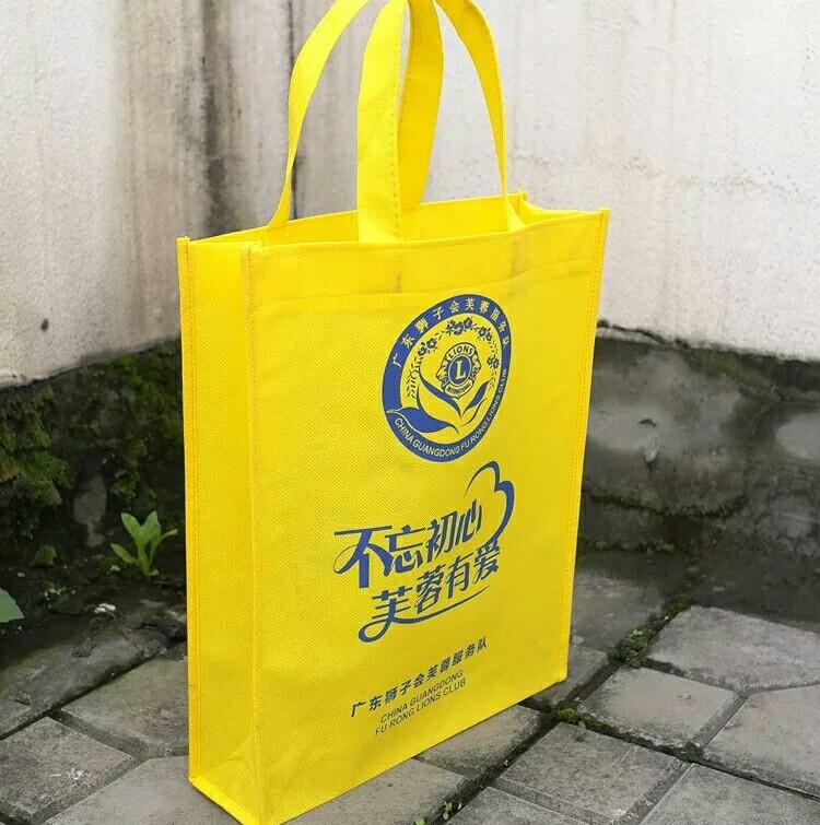 昆明兰枢专业的广告袋和无纺布袋定制加工厂
