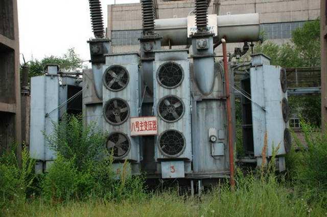 安徽亳州电力变压器调压变压器商家回收